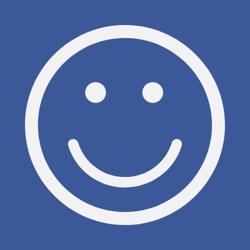 couleurs logo facebook