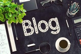 faits importants sur les blogues