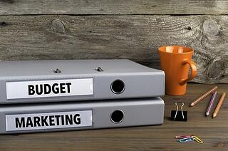 Budget and Marketing