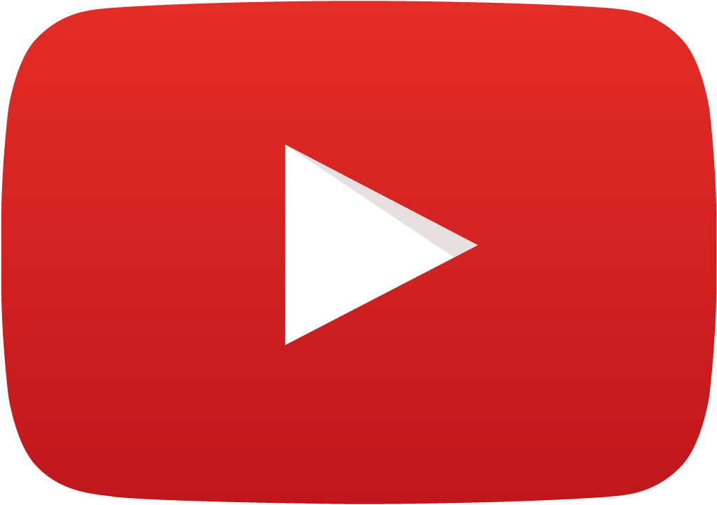icone youtube logo