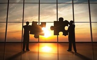 équipes marketing et ventes