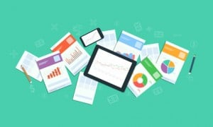 publications médias sociaux