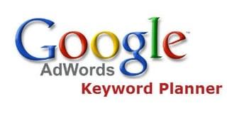 SEO Google AdWords Keyword Planner