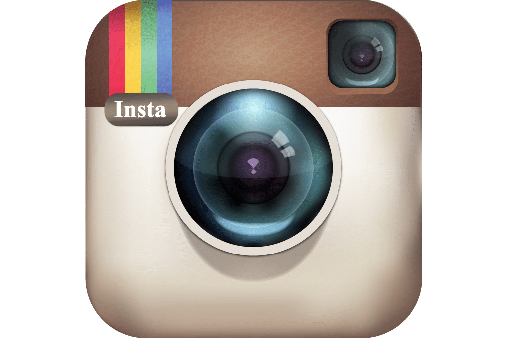 icone instagram logo
