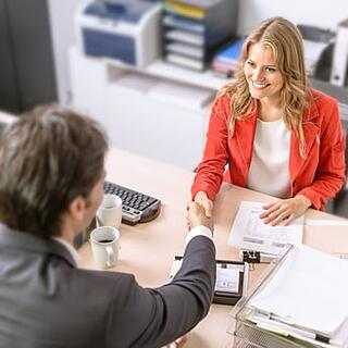 entretenir relations clients