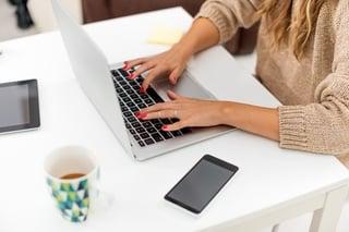 Faire confiance à une agence Web pour la rédaction de contenus spécialisés