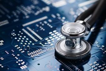 medical-stethoscope-and-electronics-PFY3F73