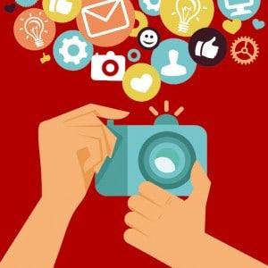 choisir médias sociaux