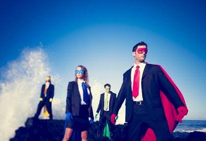 Expertises nécessaires à l'interne pour l'inbound marketing